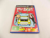 Mint Disc Playstation 2 Ps2 Mr Bean Mr. Free Postage