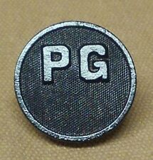 WWI Prison Guard Collar Disk