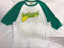 EASTBOUND & DOWN Kenny Powers Baseball Shirt XXL jersey HBO
