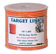 All Gear Target Line Throwline - 200 ft.
