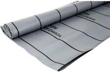 Shower Pan Liner Roll Waterproofing Membrane For Tile Installations 5 Ft X 6 Ft