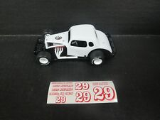 #29 Doug Wolfgang Modified 1/25th scale Die-Cast donor kit