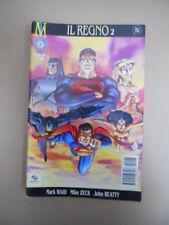 IL REGNO #2 - Play Magazine n°43 2000 Play Press  [G758A]