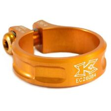 KCNC SC11  Seat Post Clamp 7075 Alloy , 36.4mm, Gold