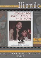 Collection Le Monde Série 6 Promenade Avec L'amour Et La Mort Dvd VOST Huston