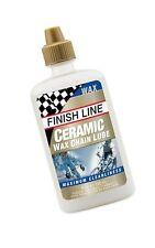Finish Line Ceramic Wax Bicycle Chain Lube 4oz