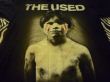 The Used Shirt ( Used Size S ) Very Good Condition!