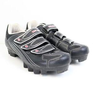 Pearl Izumi Women Size 40 EU, 7 US Select MTB 5770 Mountain Biking Cycling Shoes