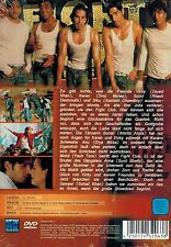 DVD NEU/OVP - Fight Club - Members Only - Kämpfe um deine Liebe - Sunil Shetty