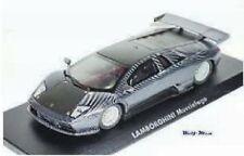 Italian C92 Lamborghini Murcielago - Black - 1/43 Scale Bubble Pack & Plynth New