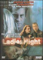DVD Ladies Night (2005) Glaser Ferguson Thriller Film Cinema Video Movie