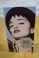 MADONNA The Immaculate Collection VHS VIDEO