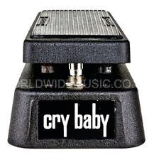 Jim Dunlop GCB95 Original CRY BABY Wah Wah Pedal - The classic Wah Wah pedal