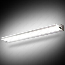 7W LED Wall Fixture Picture Light Makeup Mirror Lamp Acrylic 2835 SMD Exhibition
