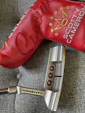 New  2020 SCOTTY CAMERON SPECIAL SELECT NEWPORT  2  Awesome!!!!!