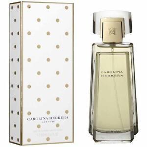 CAROLINA HERRERA edt 3.3 / 3.4 oz for women Perfume NEW IN BOX