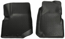 Husky Liners Classic Style Front Floor Liners for 02-08 Trailblazer/Envoy & More