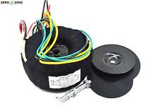 200VA Toroid transformer 0-115V *2 TO 28V-0-28V  0-12V*2 for NAP140 QUAD405 amp