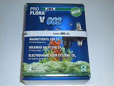 JBL ProFlora Magnetventil Nachtschaltung v002 NEU & OVP