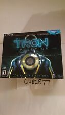Disney Tron Evolution Collector's Edition (Sony Playstation 3, 2010) PS3 NEW US