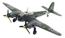 De Agostini 1/72 Messerschmitt Me 210 A1 Bomber Luftwaffe New  Diecast German