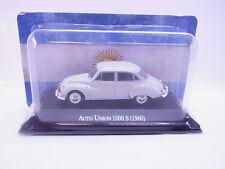 64145 Atlas Auto Union 1000 S weiß 1960 Modellauto 1:43 NEU in OVP
