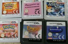 Nintendo 3 ds spielesammlung