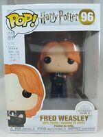 Harry Potter Funko Pop - Fred Weasley (Yule Ball) - No. 96
