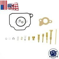 Carburetor Carb Rebuild Kit For Yamaha TTR-90 & TT-R90E 2000-2005