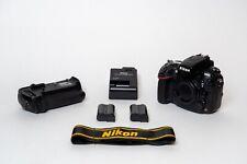 New ListingNikon D800E 36.3Mp Digital Slr Camera - Black (Body Only)