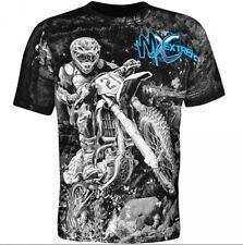 Aquila - MX extreme - Mens T-Shirt / bikes, extreme sports