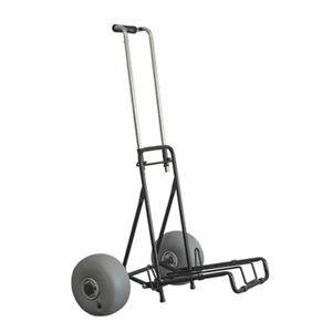 Wheeleez Mini Folding Beach Cart - New Model