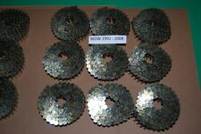 """Hitachi 1-1/4"""" (31.7mm) Full Round Head Coil Galvanized .120"""" Roofing Nail ~ New"""