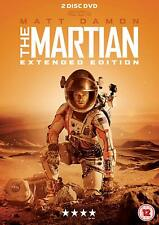 The Martian (DVD) Matt Damon, Kate Mara, Kristen Wiig, Jessica Chastain