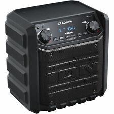 ION Audio Stadium 50-Watt Wireless Bluetooth Rechargeable Speaker