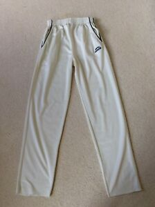 Cricket Trousers Age 13 years