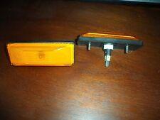 Lada Niva Side Turn Flash Indicator Set OEM 2106-3726010 PAIR!!