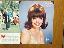 March 6, 1966 Detroit News TV Magazine (NINA  WAYNE/BARBARA  HALE/CAMP  RUNAMUCK