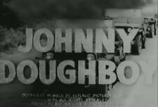 JOHNNY DOUGHBOY (1942) DVD JANE WITHERS, HENRY WILCOXON