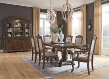 Ashley Furniture Charmond 7 Piece Dining Room Set