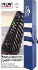 Fodero portacanna Colmic BOOK RIVER RBS CASE 200