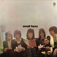 SMALL FACES - FIRST STEP - ORANGE VINYL LTD.ED. NEW CD