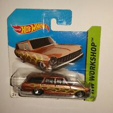 HOT WHEELS 5785_236_2 '64 CHEVY NOVA NEU OVP!