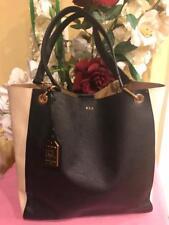 Ralph Lauren Faux Leather Tote Bags   Handbags for Women for sale   eBay 3f35e0de78