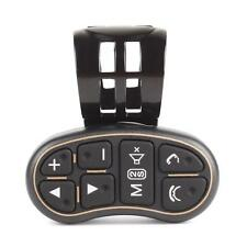 New Hot Car Steering Wheel Control Key Button For Car Android DVD/GPS Bluetooth