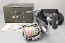Shimano 07 STELLA 4000 Spinning Reel