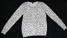 Ann Taylor Petite Women'S Wool Blend Sweater~ Size Pm~ Super Soft!