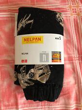 Brand New Uniqlo Nelpan Soft Flannel Pants Men Size Small 100% Cotton