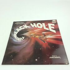 "12"" John Barry The Black Hole Original Motion Picture Soundtrack [SHM3017] 1979"