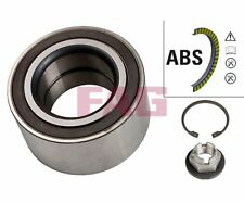FAG Wheel Bearing Kit 713 6789 70